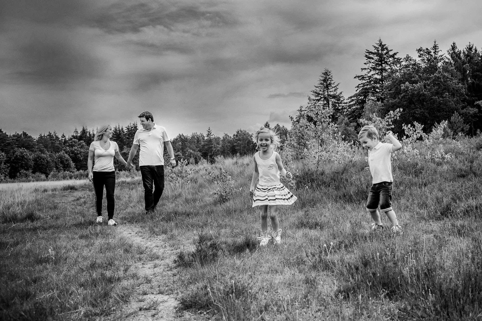 Familefotografie