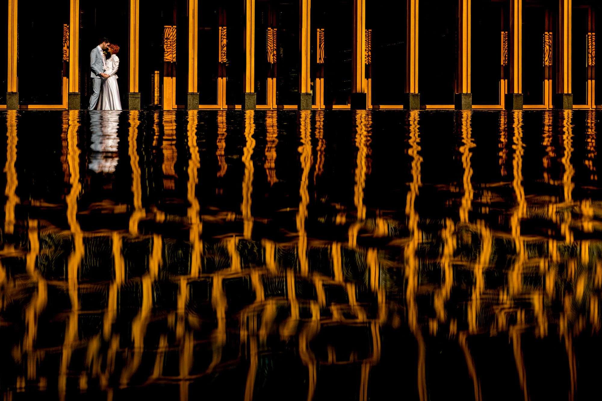 Trouwfotograaf Eindhoven