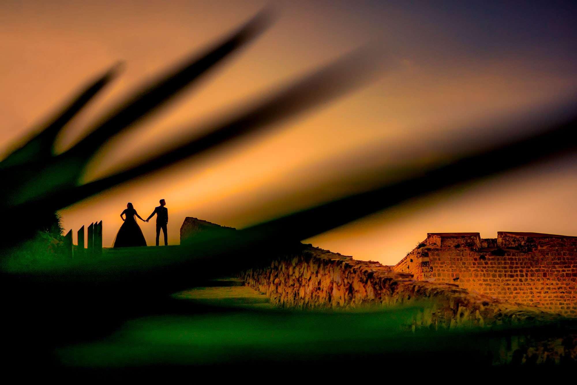 Trouwfotograaf Ibiza