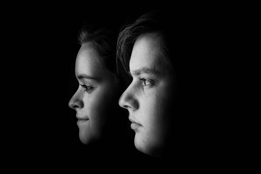 Fusion Duo Portret